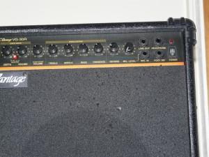 Vantage VG-30 R 3